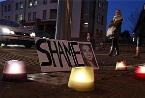 the debate over whether rape victims should procure abortion