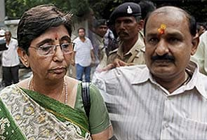 Narendra Modi government now rethinks death penalty for ex-aide Maya Kodnani