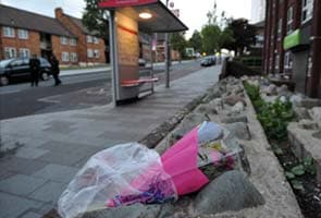 London attack: Woman confronted attackers to deflect danger