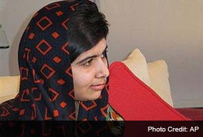 Malala Yousafzai selected for UNA-USA's global leadership award