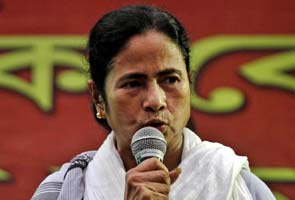 In call for 'parivartan', Mamata Banerjee says no UPA-III in 2014