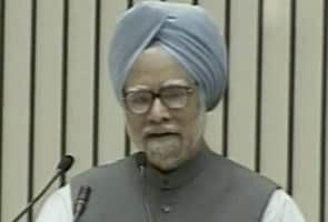 Prime Minister Manmohan Singh's Japan visit begins on Monday