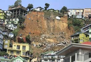 Aizawl landslide: toll mounts to 17, probe announced