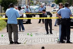 19 hurt at Mother's Day parade shooting in New Orleans, say police