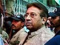 Pakistan Taliban issue fresh threat to kill 'Satan' Pervez Musharraf
