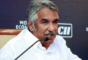 Oommen Chandy bags UN award for 'mass contact programme'
