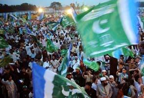 Pakistan polls: Survey says Nawaz Sharif, Imran Khan are neck-and-neck