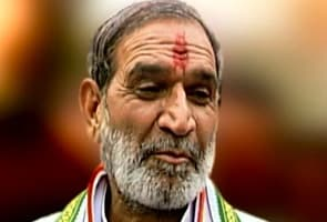 Sikh group offers a million dollars for Sajjan Kumar's conviction