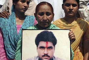 Sarabjit Singh dies: 'It's a cold blooded murder', says BJP's Sushma Swaraj