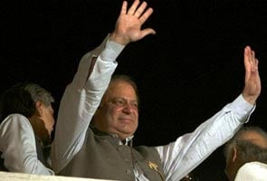 Pakistan's Nawaz Sharif vows to fulfill all poll promises