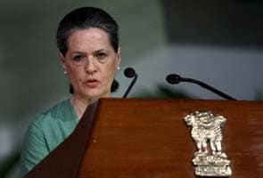 Sonia Gandhi's speech at UPA-II's report card release: full text