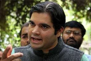 Politics over Varun Gandhi's acquittal in hate speech cases