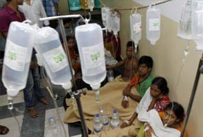 Hundreds of garment factory workers fall ill in Bangladesh