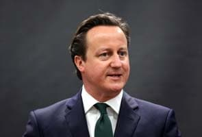 David Cameron to arrive in Pakistan tomorrow on two-day visit