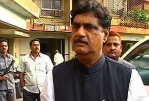 BJP leader Gopinath Munde claims Rs 8 crore was spent during 2009 Lok Sabha election campaign