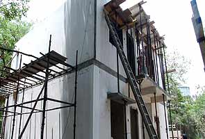 A six-lakh flat developed by IIT Madras
