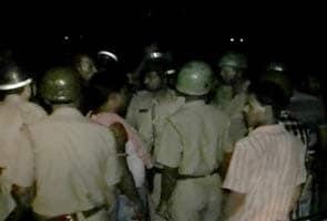 College student's gang-rape, murder stuns Kolkata
