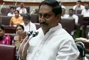 Andhra Pradesh Chief Minister N Kiran Kumar Reddy urged to give permission to 'Chalo Assembly' protest