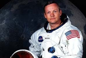 Is Neil Armstrong's famous Moon-landing quote really a misquote?