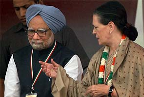 UPA coordination committee meet tomorrow, may consider pushing through food bill with special ordinance