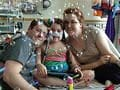 US girl who took on transplant rules gets new lungs