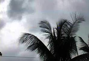Heavy rains lash Bangalore, cripple normal life