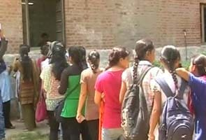 Admission to controversial four-year course in Delhi University begins