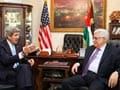 No breakthrough in United States' effort to broker Middle East peace talks