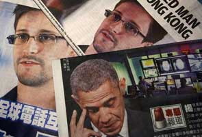 United States warns countries against giving asylum to Edward Snowden