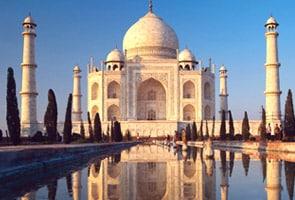 See how TripAdvisor ranks Taj Mahal