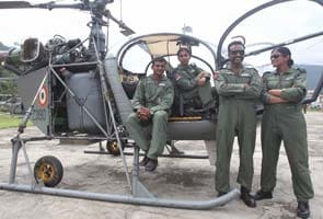 Uttarakhand: among the Air Force heroes are two couples