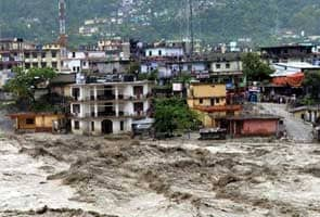 Uttarakhand flood: Disaster natural but damage man-made?