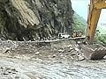 Fresh incidents of cloud burst as heavy rains lash Uttarakhand