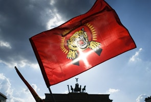 Madras High Court upholds ban on LTTE