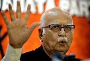 BJP will achieve record-breaking results in 2014 Lok Sabha polls: LK Advani