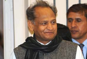 Rajasthan chief minister Ashok Gehlot accused of buying Facebook 'Likes' from Istanbul