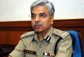 BS Bassi to take over as Delhi Police chief on August 1