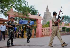 Bodhgaya temple blasts: Review meet on July 2 revealed inadequate security