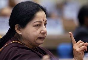 Diesel price hike: Tamil Nadu chief minister Jayalalithaa demands rollback