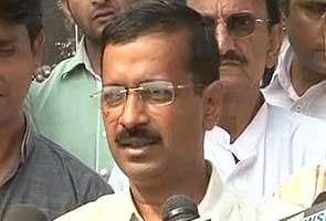 Delhi polls: Arvind Kejriwal's Aam Aadmi Party declares four candidates