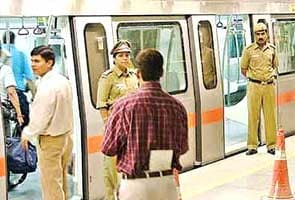 Now enquire about lost items in Metro on a mobile number