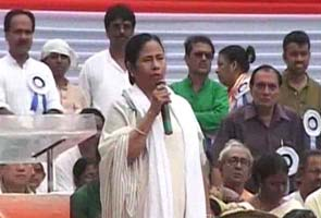 Mamata Banerjee questions bank account of two top West Bengal CPI(M) leaders