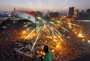 Egypt erupts with protests demanding Mohammed Morsi ouster