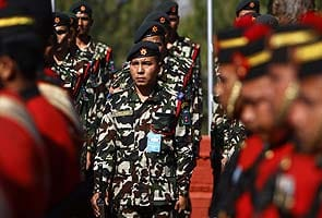 India to resume military supplies to Nepal after eight years