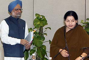 Prime Minister Manmohan Singh offers assurance on Sri Lanka in letter to Jayalalithaa