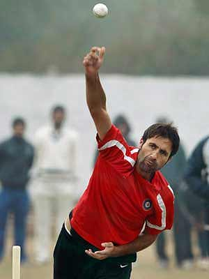 Meet Parvez Rasool, Jammu and Kashmir's first player in Team India