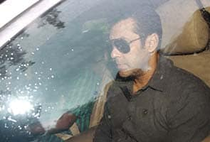 Salman Khan charged with culpable homicide, pleads not guilty