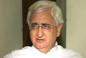 Cyber scrutiny, not snooping says Foreign Minister Salman Khurshid of US surveillance