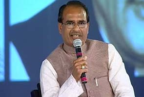 Shivraj Singh Chouhan tweets appear to take a swipe at Narendra Modi