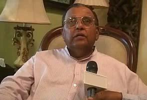 Mayawati expels MP Vijay Bahadur Singh who praised Narendra Modi in 'puppy controversy'